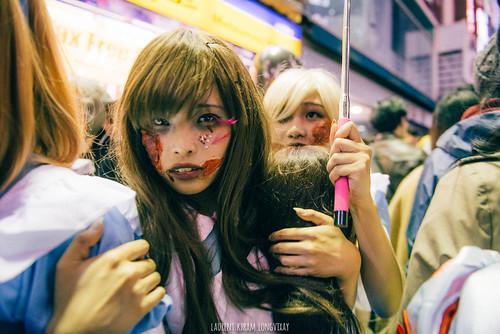 Tokyo Halloween-46