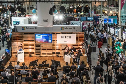 WEB SUMMIT 2015 RANDOM IMAGES [DAY ONE]-109697