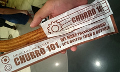 churro101_churros (Food Esteem) Tags: singapore 101 korean plus bugis churro foodesteem