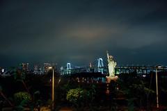 _MG_6813 (WayChen_C) Tags: night tokyo  odaiba