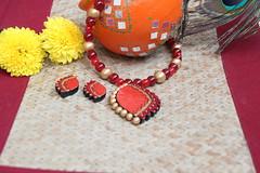 IMG_2836 (Gokul Chakrapani) Tags: arts earing putta