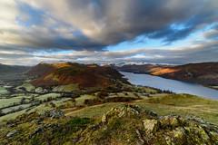 Place Fell & Ullswater (Explored) (Joe Hayhurst) Tags: cumbria england hallin hallinfell lakedistrct landscape place fell mountain