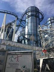 Europa-Park, Rust (LiveUnique) Tags: sun unique themepark europapark rust germany