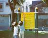 小夥子x2 (Waynele) Tags: film 120 120film pentax pentaxcamera pentax6x7 pentax67 pentax67ii 67ii 67 6x7 filmcamera filmphoto filmphotography filmphotograph kodak kodakfilm taiwan life pentaxflickraward 105mm f24 kodakportra 中判カメラ