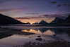A New Day...A New Year (SandyK29) Tags: sunrise bowlake icefieldsparkway fog mist purple haze reflections mountains mountainreflection clouds lake still serene dawn nature calm newday stones rocks sand banff canadianrockies canada alberta early orange yellow beautyinnature beauty nikond800