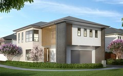Lot 2321 Golding Way, Catherine Field NSW
