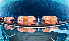 MS3 Mittelmeer (michaelbeyer_hh) Tags: ms3 fisheye reflexions penf