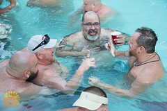 FU4A8622 (Lone Star Bears) Tags: bear chub gay swim lake austin texas party fun chill weekend austinchillweekendcom