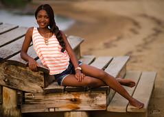 Candacy (04_0020) (ronnie.savoie) Tags: africanamerican black noir negra woman mujer chica muchacha girl pretty guapa lovely hermosa browneyes ojosnegros brownskin pielcanela portrait retrato model modelo modèle smile sonrisa sandybay roatan roatán honduras hondureña catracha bayislands islasdelabahía diaspora africandiaspora