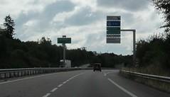 N141-47 (European Roads) Tags: n141 route nationale rn 141 limoges france voie express chabanais étagnac