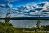 IMG_8516 (Forget_me_not49) Tags: alaska alaskan wasilla lakes lucillelake boardwalk pier sunrise waterways