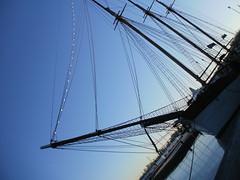 Restaurant Ship (Julian Virsu) Tags: helsinki finland suomi winter december ship harbour restaurant ocean