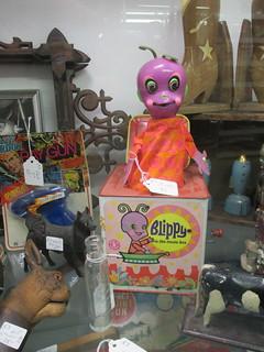 Alien - The Original Chestburster - Its Blippy 0486