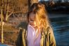 Estelle-0350 (Philippe Murtas Watch my albums) Tags: jeune fille enfant couleur exterieur naturel oeil yeux sourir joie paysage dehors chatain belle calme shoot photo scene lac eau heuredoree nikoncapture emotion young girl child color exterior natural eye eyes smile joy landscape outside cool beautiful calm lake water goldenhour