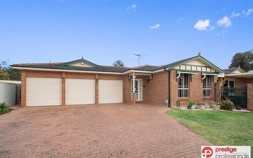 52 Woburn Abbey Court, Wattle Grove NSW 2173