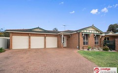 52 Woburn Abbey Court, Wattle Grove NSW