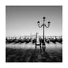 Devine light ¥ (Nick green2012) Tags: venice lamp lagoon gondola square exposure long