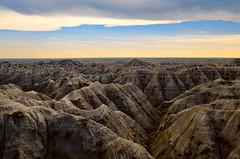 Badlands Solitude (Don Mosher Photography) Tags: