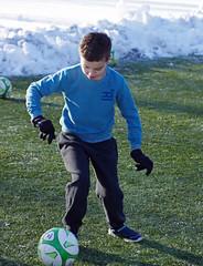 IMGP4315 (Henk de Regt) Tags: voetbal soccer vvloenermark gvoetbal loenen clinicgvoetbal bal sport