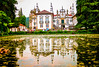 Mateus Palace (The Happy Traveller) Tags: portugal mateuspalace architecture palaces