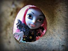 (Linayum) Tags: mouscedesking mh monster monsterhigh mattel doll dolls muñecas toys juguetes linayum