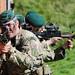 131 Commando Squadron Training