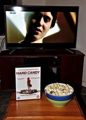 Hard Candy Movie Night (Martin Pettitt) Tags: candy dvd burystedmunds uk hardcandy february suffolk nikond90 52weeksproject indoor winter popcorn 2017 dslr afsdxvrzoomnikkor18105mmf3556ged