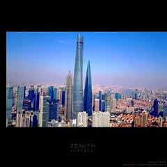 Dji Mavic Drone shots (AIKO[ARAEL]-開到花蘼) Tags: dji drone mavic mavicpro droneshot droneshots shanghai sky lujiazui