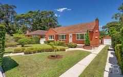 4 Ridgeland Avenue, Killara NSW