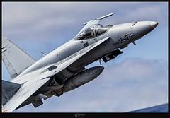 F 18 C.15-59 (yoni103) Tags: aprobado ala46 canon6d sigma 600mm dac2017 gando f18 aviones spotting canarias