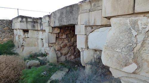 Royal Tombs , Tuzla, tomb III (2)