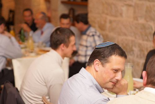 Jerusalem Dinner (3)