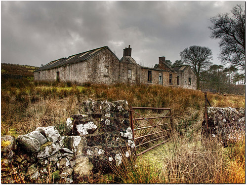 Abandoned Farm 2