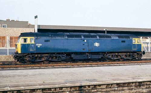 47503 Banbury August 1976