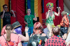 "Cosmic - Tragedgy at Plymouth Pride 2015 • <a style=""font-size:0.8em;"" href=""http://www.flickr.com/photos/66700933@N06/20005659223/"" target=""_blank"">View on Flickr</a>"