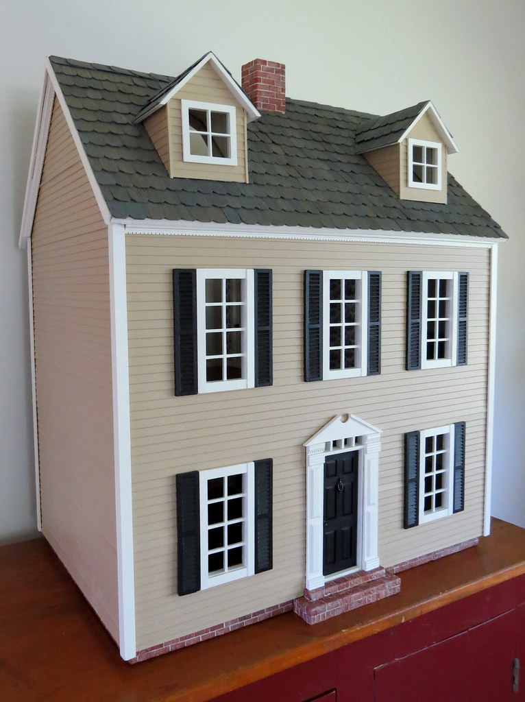 The World S Best Photos Of Dollhouse And Good Flickr