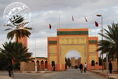 puerta del desierto - rissani (sahatours) Tags: voyage africa travel viaje nikon desert morocco maroc viagem marocco marruecos marrocos travelphotography travelphoto desertlife