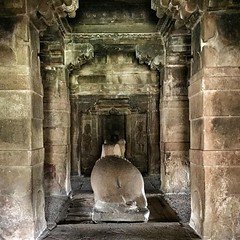 "aihole (Pattadakal village) is an important place well known for Chalukya monuments | #aihole #pattadakal #hindu #architecture #chalukya #history #india #IN | #worldcommuter #travel #people #temple #art #world | UNESCO in 1987 included Pattadakal in its l (""guerrilla"" strategy) Tags: world travel people india art heritage history its architecture known temple for is village place 1987 an unesco well list monuments hindu important sites chalukya 