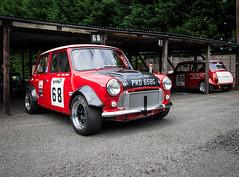 shelsley Walsh 110th @MiniMagazine (Steven Roe Images) Tags: car speed racing hillclimb shelsley shelsleywalshhillclimb stratsone stevenroeimages stevenroe sroeimages