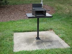 150829-2115 Burlington (WashuOtaku) Tags: burlington northcarolina grill restarea i40 i85 alamancecounty canonpowershots90