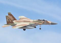 Israel 227 2015-08-27 (EOR 1) Tags: idf 227 nellisafb israeliairforce f15i redflag154