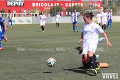 Sevilla Femenino - Hispalis 007 (VAVEL Espaa (www.vavel.com)) Tags: futbolfemenino hispalis futfem segundadivisionfemenina sevillavavel sevillafemenino juanignaciolechuga futbolfemeninovavel cdhispalis sevillafcfemenino
