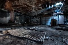 Also They (Color) (Sine--Qua--Non) Tags: urban abandoned decay indianapolis urbandecay neglected indy indiana forgotten urbanexploration hdr collapsed urbex photomatix abandonedindiana sonya77 sigma816