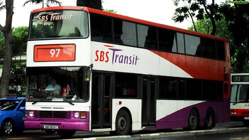 SBS9031C on 97