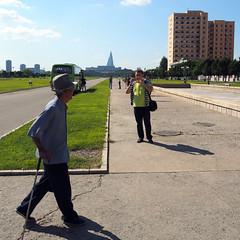 023-P9082531 (laperlenoire) Tags: asia asie northkorea pyongyang coreedunord