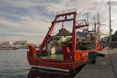 El remolcador (Angeles h) Tags: mar barcos