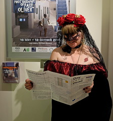 Museum Adventures (Diz 2014) Tags: museum dayofthedead oxford oxfordshire pittriversmuseum pittriversmuseumoxford mikepeckett dayofthedeadeventpittriversmuseumoxford