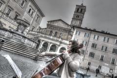 """Mostra darte fotografica """"Occhi che graffiano la Citt eterna"""" (Claudio De Rossi) Tags: la occhi che citt eterna graffiano"""