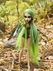 1 (tehhishek) Tags: autumn green bird leaves monster high model nest parrot mattel the bloodgood headmistress