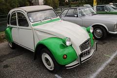 2CV Dolly (xwattez) Tags: old france car french automobile citroen citron voiture 2cv transports dolly ancienne 2015 franaise vhicule auterive autortro boursedchange